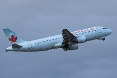 C-FKPT (LAXSPOTTER97) Tags: air canada airbus a320 a320200 cfkpt cn 324 airport airplane aviation cyvr