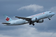C-GPWG (LAXSPOTTER97) Tags: air canada airbus a320 a320200 cgpwg cn 174 airport airplane aviation cyvr