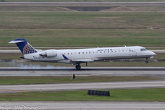 N784SK - 2009 build Bombardier CRJ700, smoky arrival on Runway 08R at Houston (egcc) Tags: 784 10284 702er bombardier bush crj crj700 canadair houston iah intercontinental kiah lightroom n784sk skw skywest skywestairlines staralliance texas ua ual united unitedairlines unitedexpress
