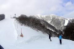 DSC01889 (Yiwen103) Tags: 日本 滑雪 星野 磐梯山 溫泉 ski