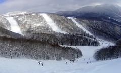 DSC01897 (Yiwen103) Tags: 日本 滑雪 星野 磐梯山 溫泉 ski