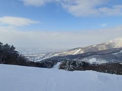 P1304038 (Yiwen103) Tags: 日本 滑雪 星野 磐梯山 溫泉 ski