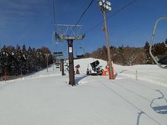 P1304053 (Yiwen103) Tags: 日本 滑雪 星野 磐梯山 溫泉 ski