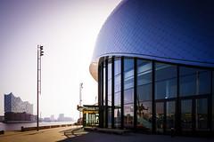 HAMBURG (Kai-Uwe Klauss) Tags: hamburg elbphilharmonie elphi stage theater elbe architektur architecture profanarchitektur unterhaltungsindustrie