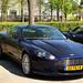 2010 Aston Martin DB9 5.9 V12