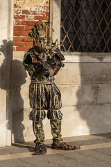 SON01349cropadj (Charlie Jobson) Tags: venice venezia carnevale people costume masks