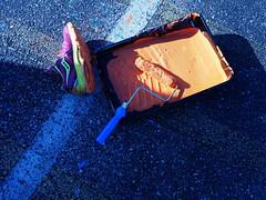 P5091396 (photos-by-sherm) Tags: 5k run runs mile cameron art museum wilmington nc north carolina spring fundraiser crowds children runners