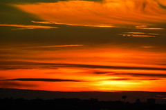 Sundown (Lea Ruiz Donoso) Tags: sundown ocaso sunset atardecer