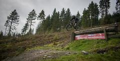 Jonathan (Alasdaircrawford) Tags: mtb mountain bike mountainbike vtt cycle jump drop ae forest scotland dh downhill dwn hill fr freeride enduro 7 extreme outdoor sport stanes