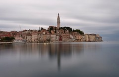 Rovinj Istria Croatia (rwbthatisme) Tags: firecrest fujifilm landscape longexposure croatia istria rovinj adriatic sea