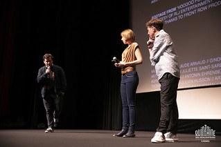 Q&A du film Zombi Child