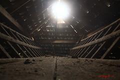 IMG_2058 (ChPflügl) Tags: maurerhaus farm bauernhof dreiseithof dreiseiter abandon decay verfall oberösterrreich upperaustria mühlviertel österreich austria