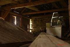 IMG_2048 (ChPflügl) Tags: maurerhaus farm bauernhof dreiseithof dreiseiter abandon decay verfall oberösterrreich upperaustria mühlviertel österreich austria