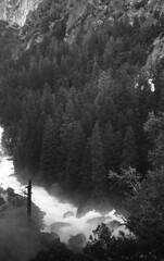 Merced River (Grey Haze) Tags: leica m3 summicron 50mm ilford panf d76 11 greyhaze alex d