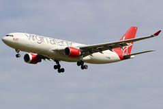 G-VMNK_02 (GH@BHD) Tags: gvmnk airbus a332 a330 a330200 a330223 virginatlanticairways belfastinternationalairport vr vir bfs egaa aldergrove