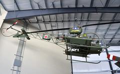 M.A.S.H. Chopper (John W Olafson) Tags: 4077mash helicopter chopper ambulance bellh13sioux hotlips hawkeyepierce