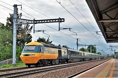 43002 (stavioni) Tags: gwr fgw hst first great western railway inter city intercity 125 high speed train rail diesel class43