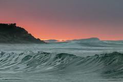 Sunrise Surf 2019-05-16 (7D_182A7998) (ajhaysom) Tags: torquay torquaysurfbeach surfcoast sunrise tamron150600mmf563divcusdg2 canoneos7dmkii waves 100xthe2019edition 100x2019 image38100 australia
