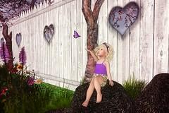 ☆ Post Nr. 233 DoRks – Stephani Outfit ☆ (ღ ʟєѕℓιє sᴇʟκıᴇ) Tags: dorks bebe slfashion tdb toddleedoo toddleedoobaby