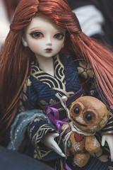 Myth Picnic 2019 13 (toriasoll) Tags: bjd abjd doll dolls dollphoto dollphotography