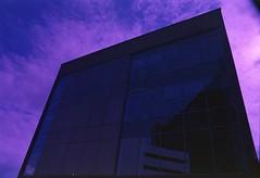 (von8itchfisk) Tags: ishootfilm film filmisnotdead 35mm selfdeveloped c41 tetenal analog analogphotography architecture vonbitchfisk lomography olympus om10 ipswich suffolk eastanglia