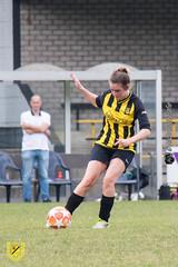 Baardwijk MO17-1 vs DVVC MO17-1 (23 van 54) (MiGe Fotografie) Tags: baardwijk baardwijkmo171 meisjesvoetbal meisjes meisjesonderde17 sportparkolympia waalwijk competitie canon80d fotografie hobbyfotografie hobby