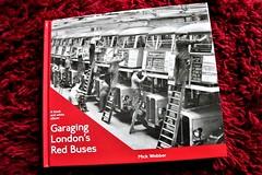 Present from my lovely daughter  18/05/19. (Ledlon89) Tags: book londonbook london bus buses transport busgarages garage depot londonbus londonbuses lt lte lptb