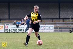 Baardwijk MO17-1 vs DVVC MO17-1 (19 van 54) (MiGe Fotografie) Tags: baardwijk baardwijkmo171 meisjesvoetbal meisjes meisjesonderde17 sportparkolympia waalwijk competitie canon80d fotografie hobbyfotografie hobby