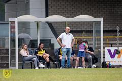 Baardwijk MO17-1 vs DVVC MO17-1 (17 van 54) (MiGe Fotografie) Tags: baardwijk baardwijkmo171 meisjesvoetbal meisjes meisjesonderde17 sportparkolympia waalwijk competitie canon80d fotografie hobbyfotografie hobby