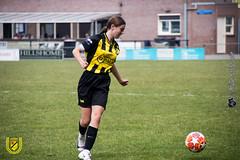Baardwijk MO17-1 vs DVVC MO17-1 (15 van 54) (MiGe Fotografie) Tags: baardwijk baardwijkmo171 meisjesvoetbal meisjes meisjesonderde17 sportparkolympia waalwijk competitie canon80d fotografie hobbyfotografie hobby