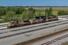 UP 8390 | EMD SD70ACe | UP Marion Intermodal Railport (M.J. Scanlon) Tags: ac44cwcte arkansas business capture cargo commerce dji digital drone emd es44dc ebony engine freight ge horsepower landscape locomotive logistics mjscanlon mjscanlonphotography marion mavik2 mavik2zoom merchandise mojo move ns7537 norfolksouthern outdoor outdoors photograph photographer picture quadcopter rail railfan railfanning railroad railroader railway sd70ace sd70m scanlon super track train trains transport transportation up4955 up5831 up8390 upmarionintermodalrailport unionpacific wow ©mjscanlon ©mjscanlonphotography