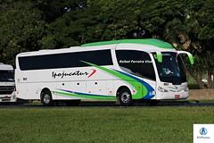 Ipojucatur - 962 (RV Photos) Tags: ipojucatur irizar irizarpb mercedesbenz bus onibus toco turismo br116 rodoviapresidentedutra