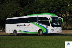 Ipojucatur - 865 (RV Photos) Tags: ipojucatur irizar irizari6 mercedesbenz bus onibus toco turismo br116 rodoviapresidentedutra