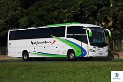 Ipojucatur - 662 (RV Photos) Tags: ipojucatur irizar century irizarcentury mercedesbenz bus onibus toco turismo br116 rodoviapresidentedutra
