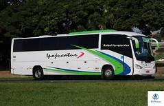 Ipojucatur - 622 (RV Photos) Tags: ipojucatur irizar century irizarcentury mercedesbenz bus onibus toco turismo br116 rodoviapresidentedutra