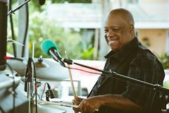 Bayou Boogaloo 2019 - Joe Lastie's New Orleans Sound