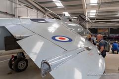 Brooklands Museum 999 Day (Ashley Middleton Photography) Tags: aviation harrierjumpjet hawkersiddeley aircraft brooklandsmuseum england europe surrey unitedkingdom weybridge