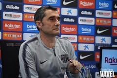 DSC_7937 (VAVEL España (www.vavel.com)) Tags: fcb barcelona barça media press previa football fútbol futebol soccer liga eibar blaugrana