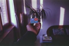 Color Print. (35mm) | Exp. 09/2001 Perutz SC 100. (samuel.musungayi) Tags: film 35mm 24x36 135 negative negativo négatif scan expired color colour couleur candid yashica t5 samuel musungayi samuelmusungayi photographie photography fotografia light life analog argentique perutz sc 100