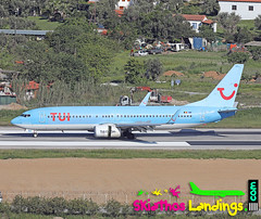 "TUI Belgium Boeing 737-800 • <a style=""font-size:0.8em;"" href=""http://www.flickr.com/photos/146444282@N02/47879859611/"" target=""_blank"">View on Flickr</a>"