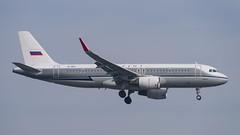 VP-BNT Airbus A320-214 (Retro Livery) (Disktoaster) Tags: dus düsseldorf airport flugzeug aircraft palnespotting aviation plane spotting spotter airplane pentaxk1