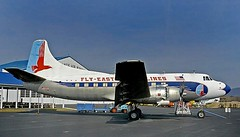 """Martin 404 Airliner Silver Falcon 00018 • <a style=""""font-size:0.8em;"""" href=""""http://www.flickr.com/photos/81723459@N04/47880169241/"""" target=""""_blank"""">View on Flickr</a>"""