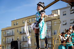 Follonica 2019 (Pucci Sauro) Tags: toscana grosseto follonica carnevale