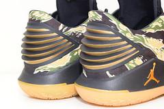 FQ-DSC_0052 (gogococonut) Tags: jordan xxxii aj32 sneakers