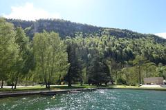 Hike around Lac de Nantua (*_*) Tags: marche walk randonnee nature montagne mountain hiking 2019 printemps spring may nantua ain france europe jura