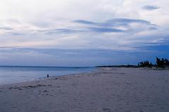 asa no umi (fluffily) Tags: mesuper pentaxmesuper beach quangbinh