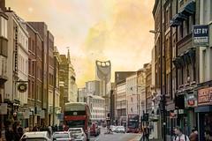 Strata SE1 (Andy Lamb) Tags: photoshop lightroom hubble strata architecture london