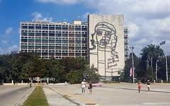 Havana (Flame1958) Tags: 180219 0219 2019 havana cuba cheguevara revolutionsquareinhavana revolutionsquare revolutionsquarehavana samsung s6 cheguevaraatplazadelarevolucion plaza de la revoluciónvedado districtplazadelarevolucion