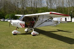 G-CDHU Best Off Skyranger (graham19492000) Tags: pophamairfield gcdhu bestoff skyranger