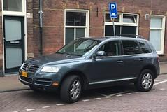 2006 Volkswagen Touareg 4.2 V8 (rvandermaar) Tags: 80lfn8 2006 volkswagen touareg 42 v8 volkswagentouareg sidecode7